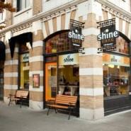 Shine Cafe (Blanshard)